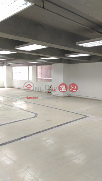 Manning Industrial Building, Manning Industrial Building 萬年工業大廈 Rental Listings | Kwun Tong District (kants-05497)