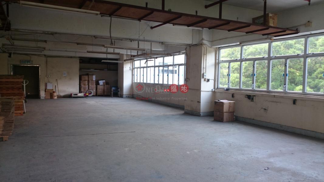 富騰工業中心26坳背灣街 | 沙田香港|出售HK$ 720萬