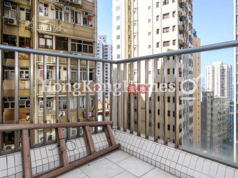 盈峰一號三房兩廳單位出售1和風街 | 西區香港-出售-HK$ 1,650萬