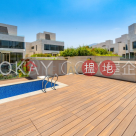 Exquisite house in Yuen Long | Rental|Sheung ShuiThe Green(The Green)Rental Listings (OKAY-R395432)_0
