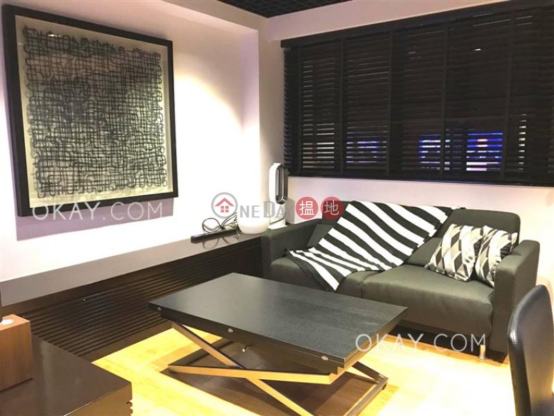 Generous 1 bedroom in Mid-levels West | Rental 2 Princes Terrace | Western District | Hong Kong | Rental HK$ 25,000/ month