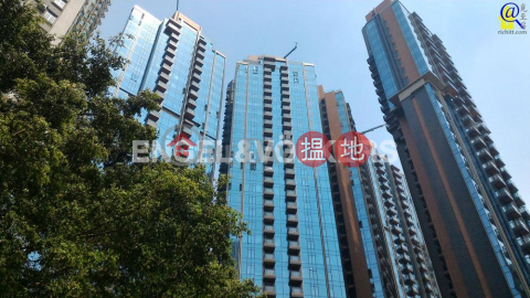 Studio Flat for Sale in Tin Hau|Eastern DistrictTower 1 The Pavilia Hill(Tower 1 The Pavilia Hill)Sales Listings (EVHK84809)_0