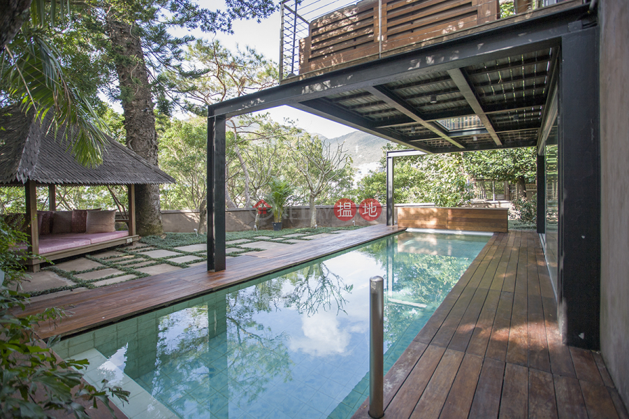Property Search Hong Kong | OneDay | Residential | Sales Listings Unique House with Garden