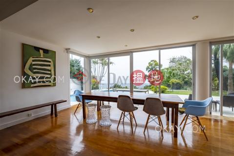 Gorgeous house with parking   Rental Sai KungHouse A1 Bayside Villa(House A1 Bayside Villa)Rental Listings (OKAY-R28334)_0