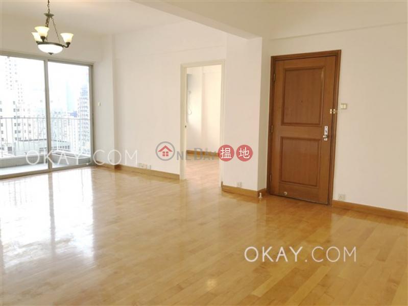 香港搵樓|租樓|二手盤|買樓| 搵地 | 住宅-出售樓盤3房2廁,實用率高,連車位,露台《滿峰台出售單位》
