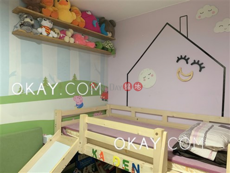 Lovely 2 bedroom with terrace | For Sale, Yan Yee Court 忻怡閣 Sales Listings | Wan Chai District (OKAY-S377733)