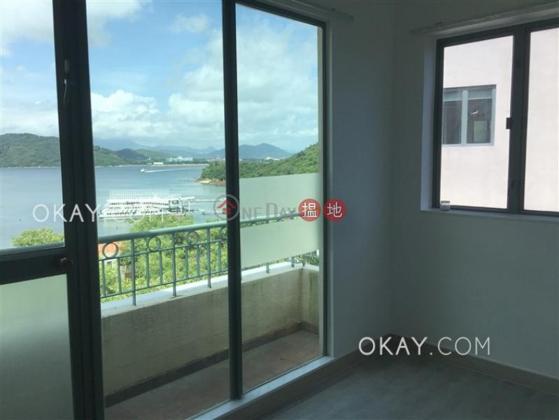 HK$ 46,000/ month Discovery Bay, Phase 8 La Costa, Block 10, Lantau Island Nicely kept 3 bedroom on high floor with balcony | Rental