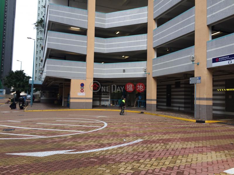 東濤苑 旭濤閣 (B座) (Yuk Tao House (Block B) Tung Tao Court) 西灣河|搵地(OneDay)(2)