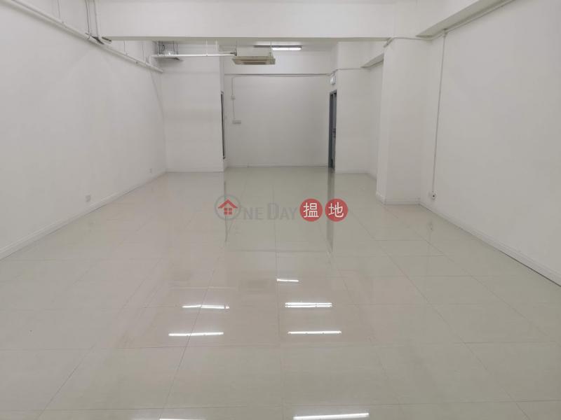 靚裝寫字樓/貨倉出租 多套可選|中興工業大廈(Chung Hing Industrial Mansions)出租樓盤 (YINFA-4904087841)