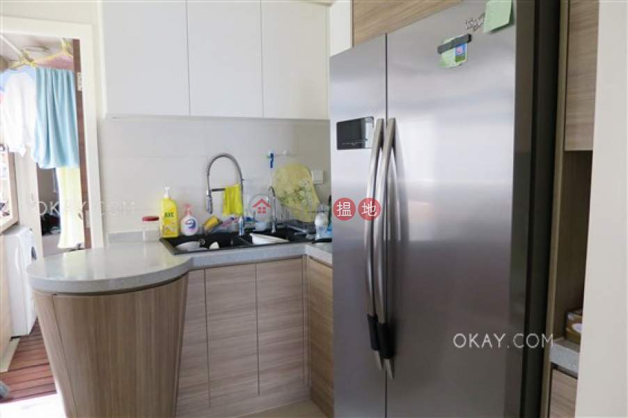 Property Search Hong Kong | OneDay | Residential Rental Listings Popular 3 bed on high floor with harbour views | Rental