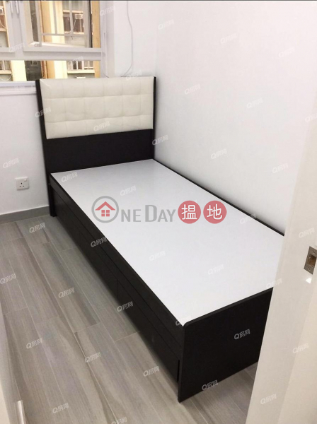 HK$ 13,800/ month | (Flat 01 - 12) Tai On Building | Eastern District (Flat 01 - 12) Tai On Building | 2 bedroom Low Floor Flat for Rent