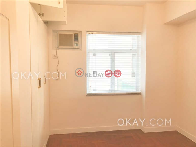 Efficient 3 bedroom with balcony & parking | For Sale | Breezy Court 瑞麒大廈 Sales Listings