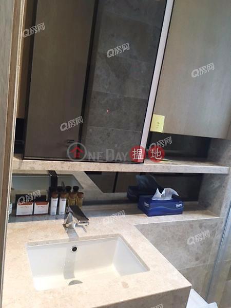HK$ 7.3M | Parker 33 | Eastern District | Parker 33 | 1 bedroom Mid Floor Flat for Sale