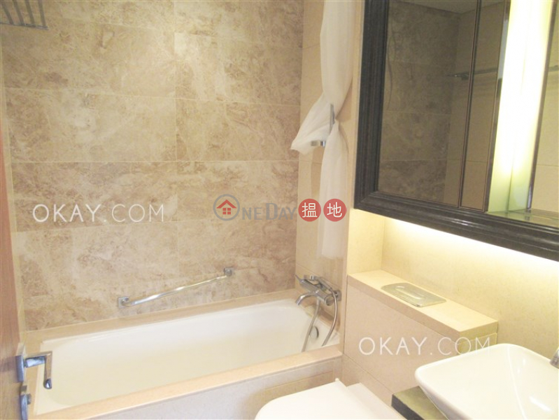 Beautiful 3 bed on high floor with balcony & parking | For Sale | Serenade 上林 Sales Listings