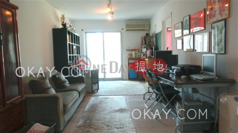 Rare house with rooftop, terrace & balcony | For Sale|Mang Kung Uk Village(Mang Kung Uk Village)Sales Listings (OKAY-S293742)_0