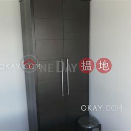 Gorgeous 3 bedroom on high floor with balcony | Rental