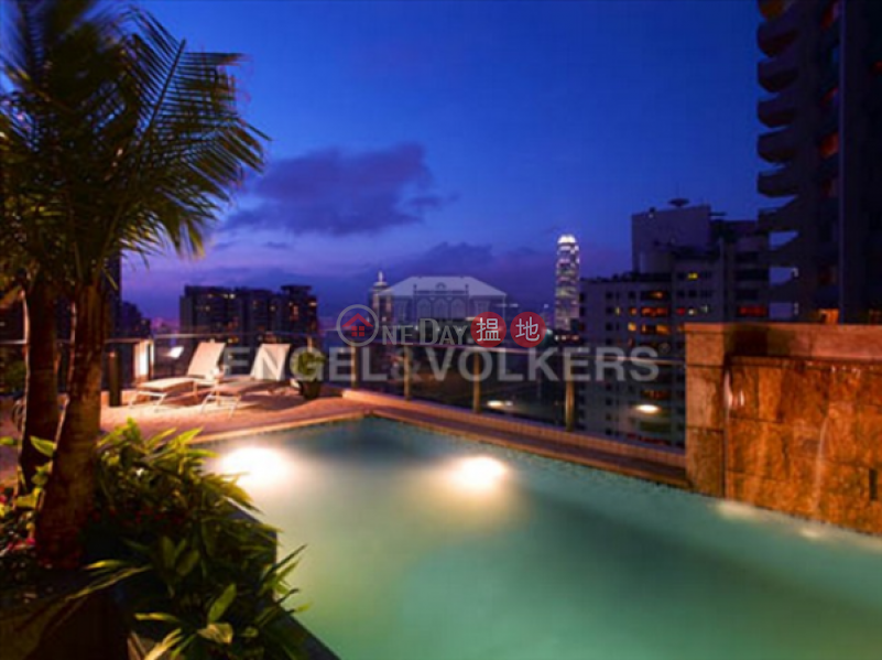 3 Bedroom Family Flat for Rent in Central Mid Levels, 3A Tregunter Path   Central District, Hong Kong Rental   HK$ 154,000/ month