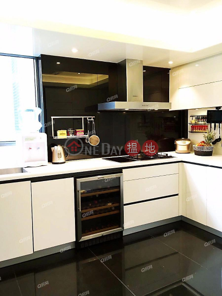 Providence Bay Providence Peak Phase 2 Tower 2 | 3 bedroom Mid Floor Flat for Rent, 8 Fo Chun Road | Tai Po District | Hong Kong Rental, HK$ 52,000/ month