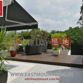 Sai Kung Village House | Property For Sale in Nam Shan 南山- Nice Sai Kung Town View | Property ID: 1951