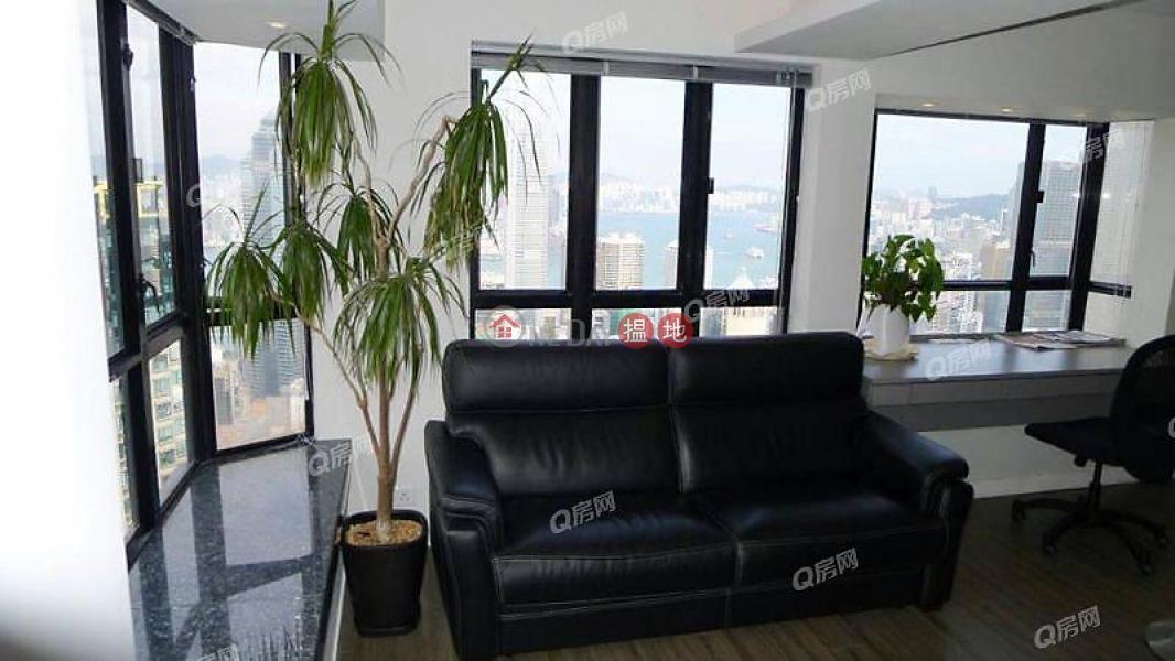 Vantage Park   High   Residential   Rental Listings   HK$ 55,000/ month
