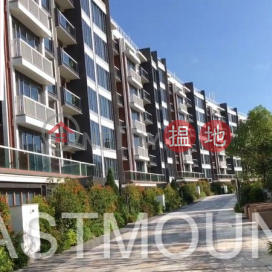 Clearwater Bay Apartment | Property For Rent or Lease in Mount Pavilia 傲瀧-Low-density luxury villa with 1 Car Parking | Property ID:2849