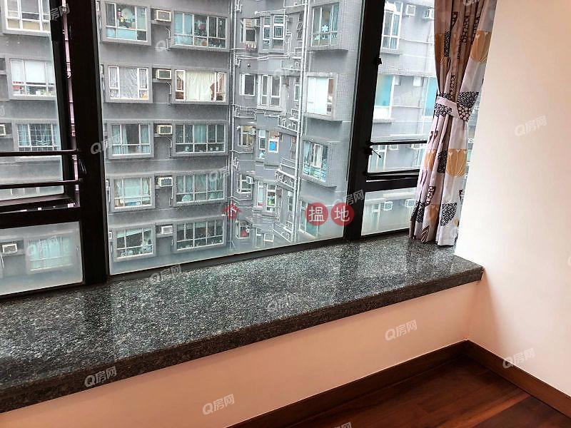 內街清靜,環境優美,名校網《蔚晴軒租盤》3英輝台   西區-香港出租 HK$ 19,500/ 月
