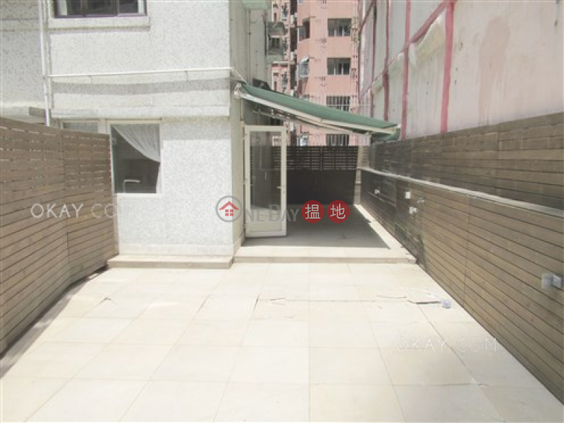 HK$ 25M, Ka Fu Building | Western District Charming 2 bedroom with terrace | For Sale