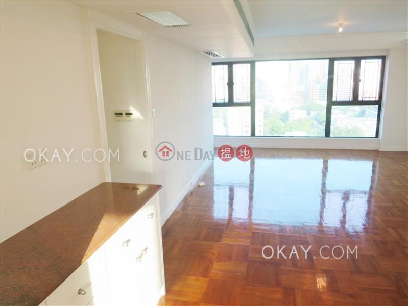 Charming 3 bedroom on high floor with balcony & parking | Rental 5 Cox\'s Road | Yau Tsim Mong | Hong Kong, Rental HK$ 60,000/ month