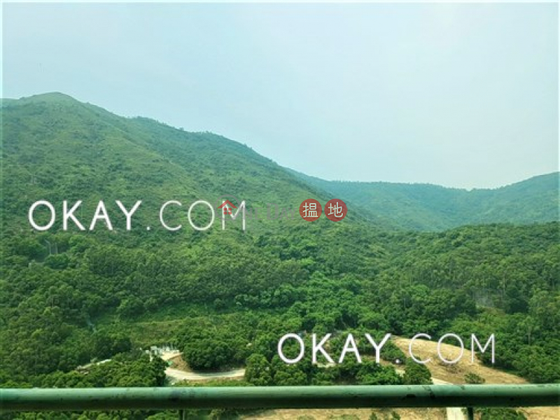 Lovely 4 bedroom on high floor with balcony | For Sale | Discovery Bay, Phase 13 Chianti, The Pavilion (Block 1) 愉景灣 13期 尚堤 碧蘆(1座) Sales Listings