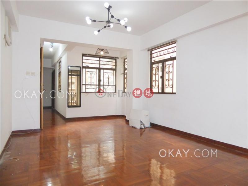 HK$ 38,000/ 月|基苑|西區-3房2廁,極高層,露台《基苑出租單位》