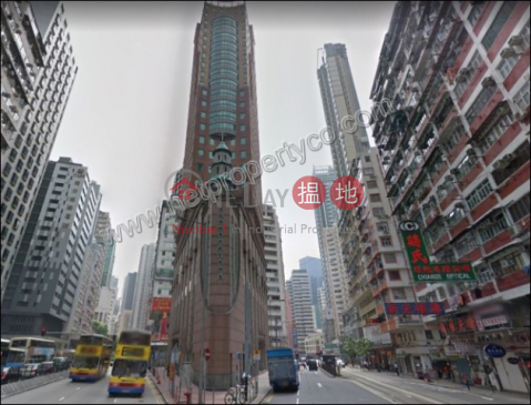 Heart of Wan Chai area office for Lease Wan Chai DistrictMethodist House(Methodist House)Rental Listings (A056638)_0