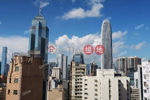 Gramercy | 1 bedroom Mid Floor Flat for Rent|Gramercy(Gramercy)Rental Listings (QFANG-R92919)_0