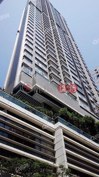 Property Search Hong Kong | OneDay | Residential | Rental Listings Island Crest Tower1 | 2 bedroom Mid Floor Flat for Rent
