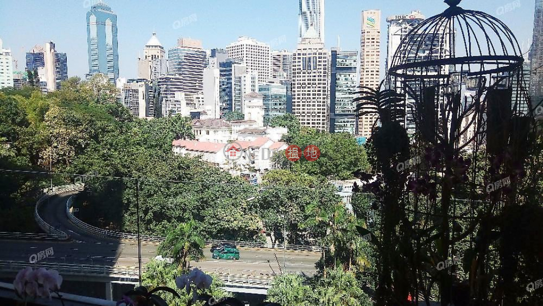 Property Search Hong Kong | OneDay | Residential | Sales Listings Kennedy Terrace | 4 bedroom High Floor Flat for Sale