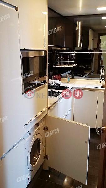 香港搵樓|租樓|二手盤|買樓| 搵地 | 住宅出租樓盤-地鐵上蓋,核心地段《Grand Yoho 1期1座租盤》