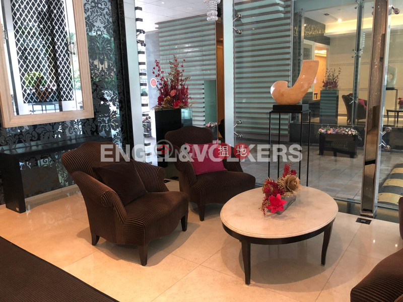 Property Search Hong Kong | OneDay | Residential, Sales Listings | 3 Bedroom Family Flat for Sale in Tai Hang