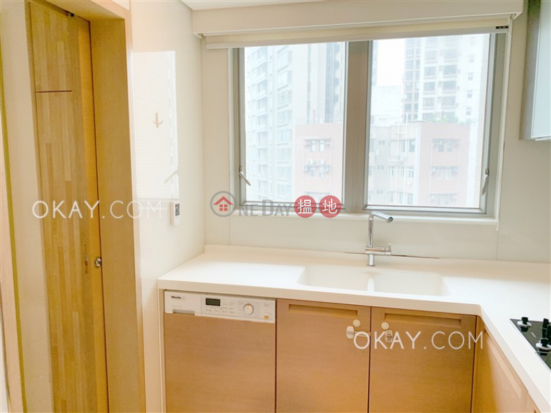 Nicely kept 3 bedroom on high floor with balcony | Rental | 31 Robinson Road | Western District, Hong Kong, Rental HK$ 48,000/ month