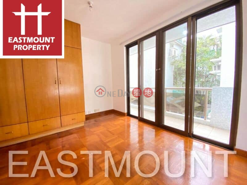 HK$ 35,000/ month Sheung Sze Wan Village, Sai Kung Clearwater Bay Village House | Property For Rent or Lease in Sheung Sze Wan 相思灣-Duplex with fenced outdoor area | Property ID:2837