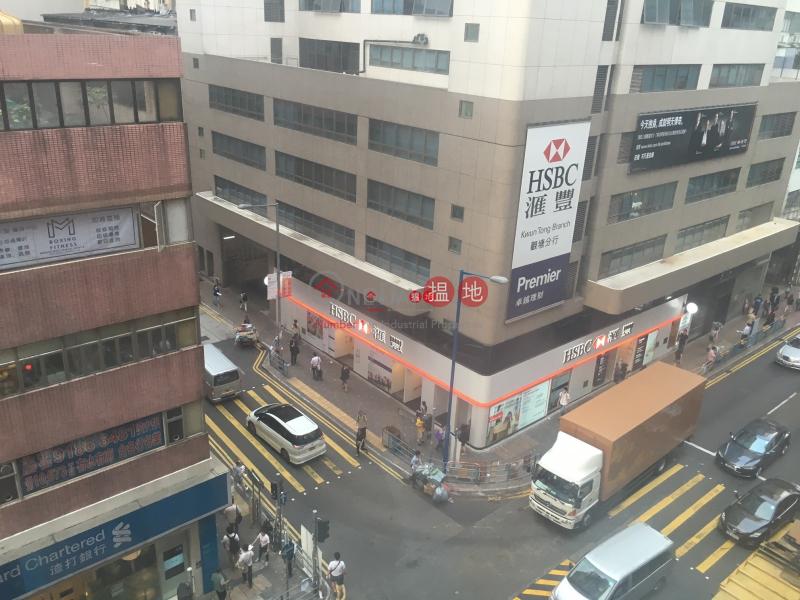 prime location online shop in Camel Paint Kwun Tong | Camel Paint Building 駱駝漆大廈 Rental Listings