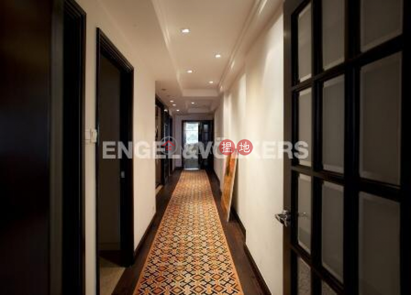 HK$ 88,000/ month, Glory Mansion Central District | 3 Bedroom Family Flat for Rent in Central Mid Levels