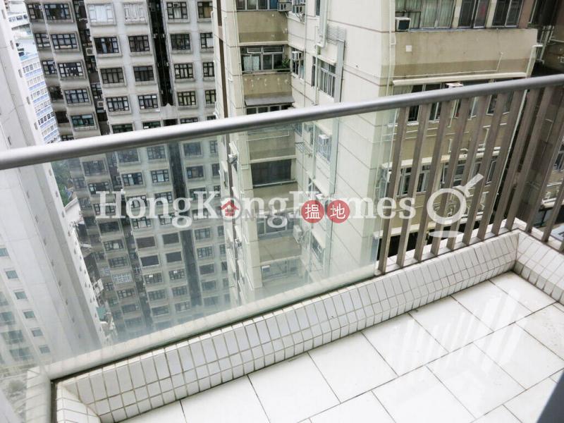盈峰一號一房單位出租-1和風街 | 西區|香港出租HK$ 23,000/ 月