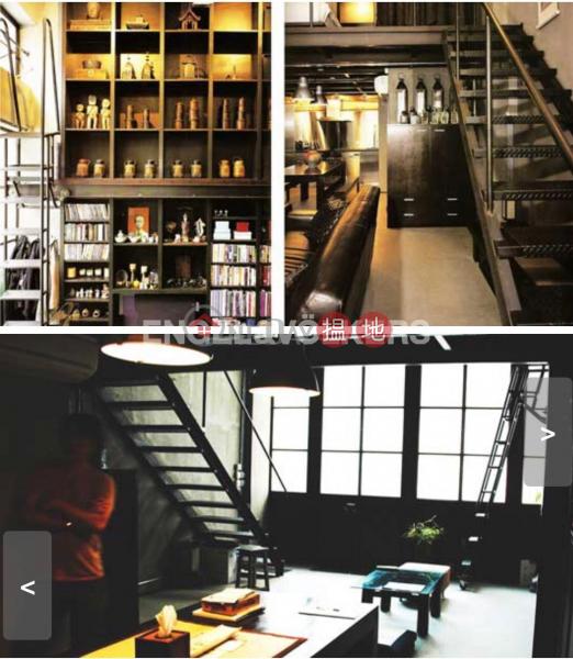 蘇豪區開放式筍盤出租|住宅單位|普慶坊 58-60 號(58-60 Po Hing Fong)出租樓盤 (EVHK92860)