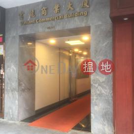 Valiant Commercial Building,Tsim Sha Tsui, Kowloon