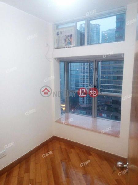 鄰近地鐵,廳大房大,實用靚則《茵怡花園 3座租盤》|8貿泰路 | 西貢香港-出租-HK$ 16,000/ 月