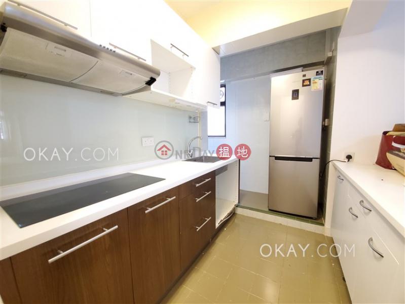 香港搵樓|租樓|二手盤|買樓| 搵地 | 住宅-出租樓盤3房2廁,實用率高,極高層,露台《加甯大廈出租單位》