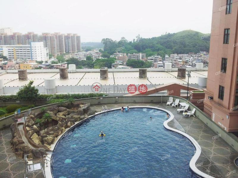 名人大宅,有匙即睇,即買即住,乾淨企理,開揚遠景《新元朗中心1座租盤》|新元朗中心1座(Sun Yuen Long Centre Block 1)出租樓盤 (XGXJ574400186)