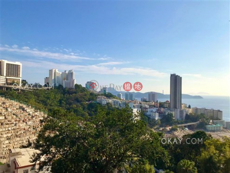 Charming 2 bedroom with balcony & parking | Rental | Greenery Garden 怡林閣A-D座 Rental Listings