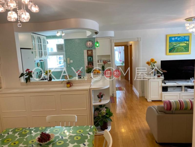 Unique 3 bedroom in Quarry Bay | Rental, (T-47) Tien Sing Mansion On Sing Fai Terrace Taikoo Shing 天星閣 (47座) Rental Listings | Eastern District (OKAY-R40911)