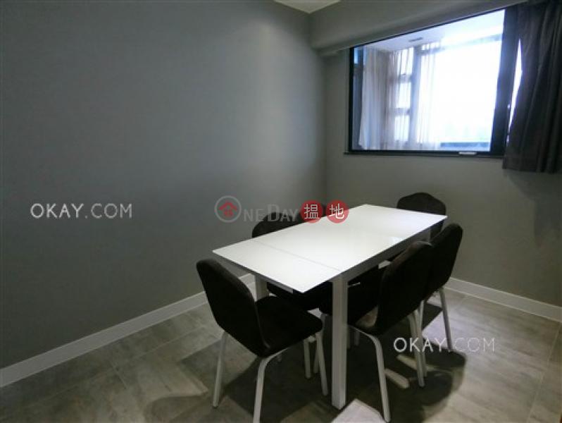 Gorgeous 4 bedroom with balcony | Rental, Miami Mansion 美亞美大廈 Rental Listings | Wan Chai District (OKAY-R277252)