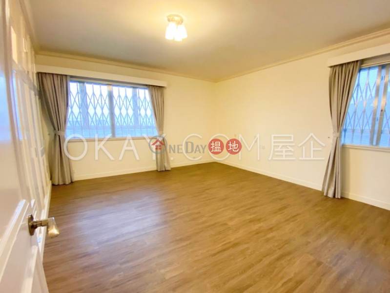 Efficient 4 bedroom with parking | Rental, 43A Stubbs Road | Wan Chai District Hong Kong, Rental | HK$ 105,000/ month